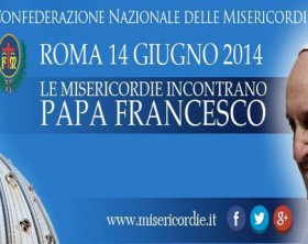 misericordie-e-papa-francesco