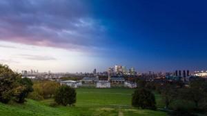 Greenwich-dal-Giorno-alla-Notte---Londra,-UK