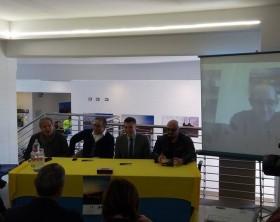 Mattia_Bicchi_presentazione_GAMOT