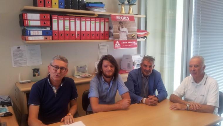 Fratres Gruppo Prato