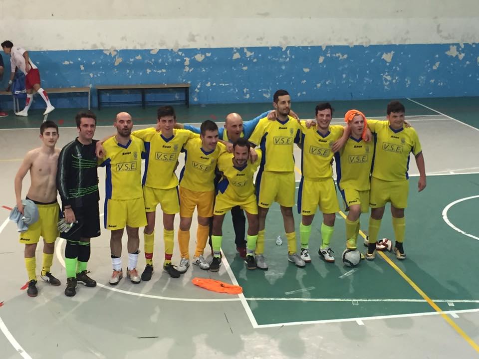 foto gruppo semifinale